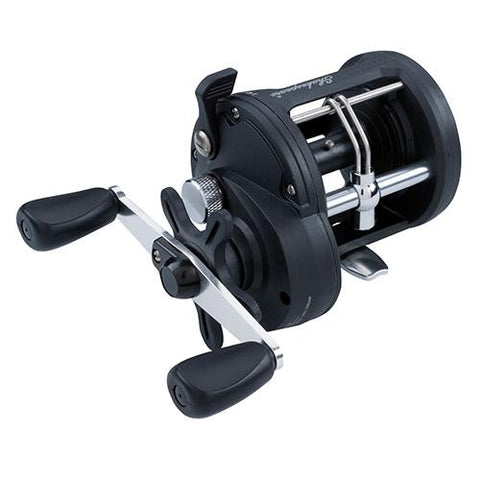 ATS Reels - 5.1:1 Gear Ratio, 2 Bearings, 290-12 Capacity, Boxed