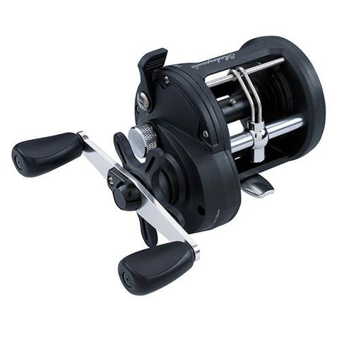 ATS Reels - 5.1:1 Gear Ratio, 2 Bearings, 235-17 Capacity, Boxed