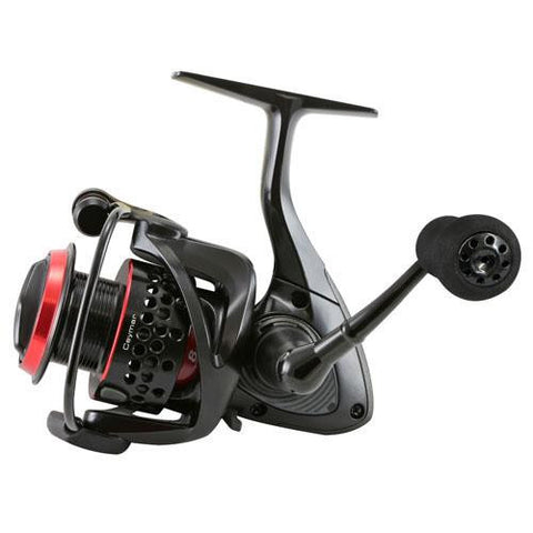 "Ceymar Spinning Reel - 5.0:1 Gear Ratio, 6BB + 1RB Bearings, 13 lb Max Drag, 25"" Line Retrieve"