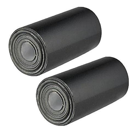 Duct Tape - Black, 2 Pack