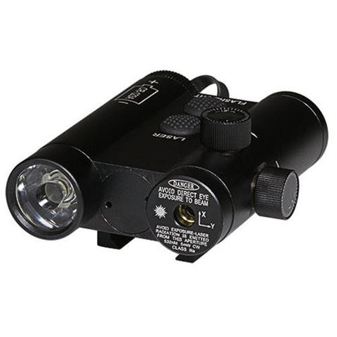 AR-Laser Light Designator, Black