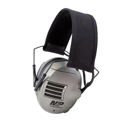 Hearing Protection - Alpha Electronic