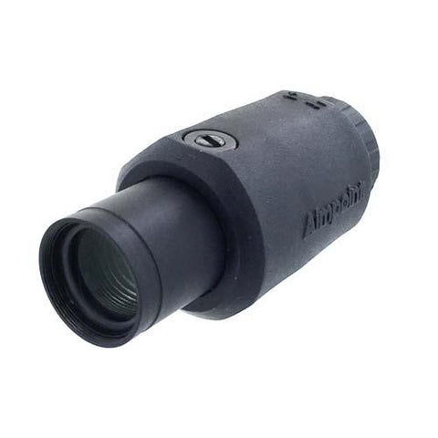 3X-C MAG, Commrcial 3x Magnifier, No Mount