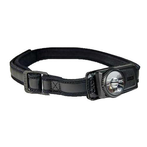 A45 Headlamp - Black