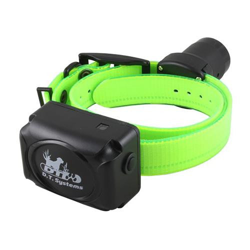 Add On Beeper Collar Receiver   Green