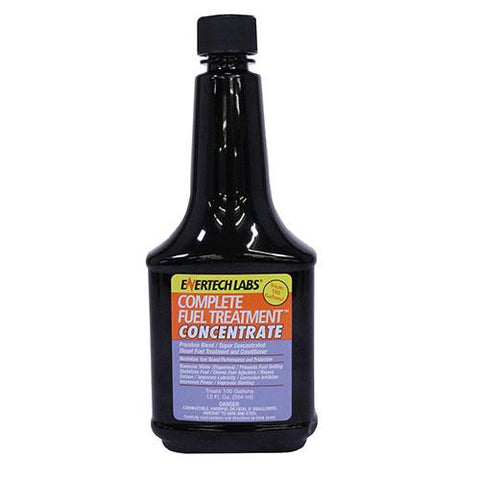 Complete Fuel Treatment - 12 oz, Concentrate