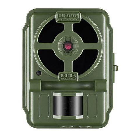 12MP Proof Camera 01, OD Green, Low Glow