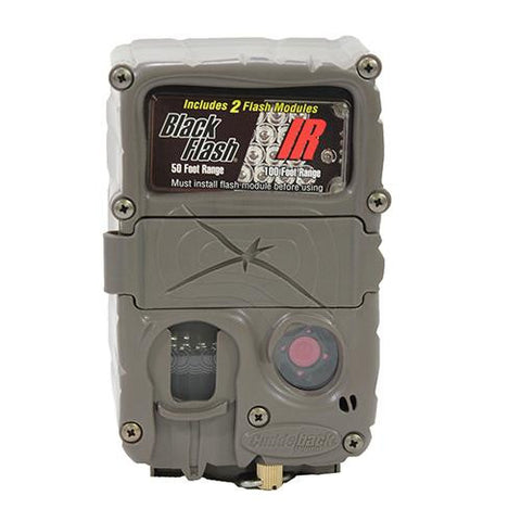 Infrared Game Camera - X-Change Bonus, 20 Megapixel, Brown