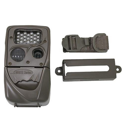 Infrared Game Camera - Moonlight, 8 Megapixel Brown