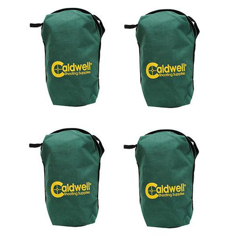Lead Sled Shot Carrier Bag, 4 pack