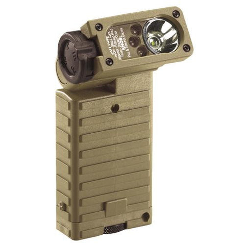 Sidewinder - IR LED,  Coyote
