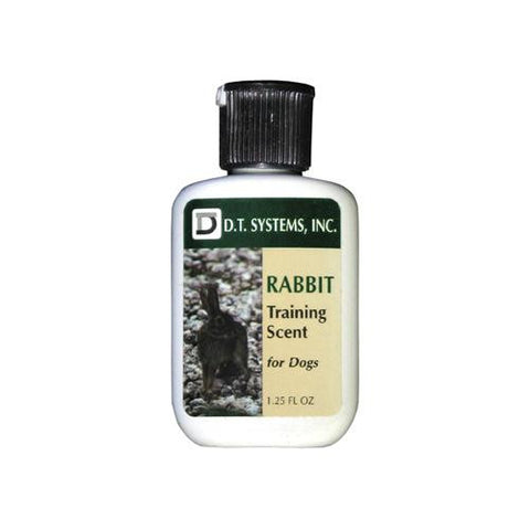 Dog Training Scent - Rabbit 1.25 oz.
