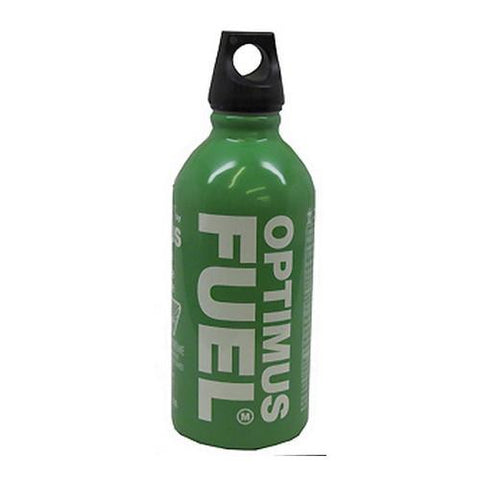 Fuel Bottle (Empty) - .6 Liter(450-mL Max Fill)
