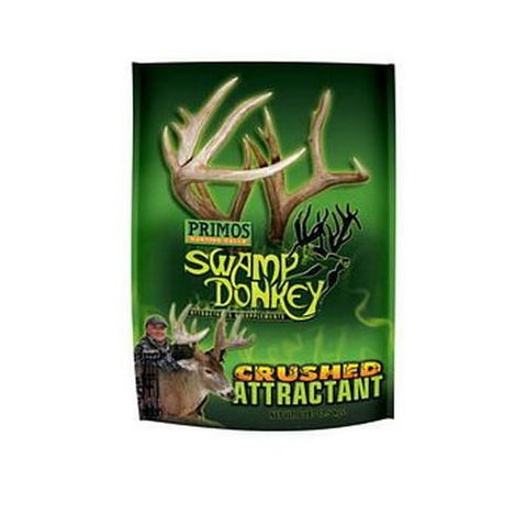 Attractant - Crushed, 6 lb. Bag