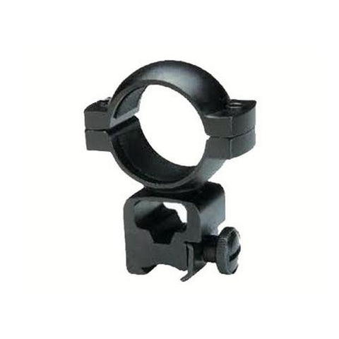 .22 Peep Black Matte Aluminum for Airgun