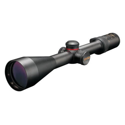 .44 Mag Series Riflescope - 4-12x44 Matte, Truplex Reticle, Side Parallax Adjustment