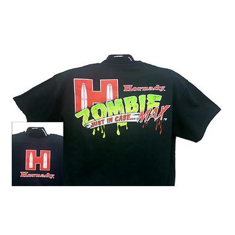 Hornady Zombie T-Shirt - Youth, Large