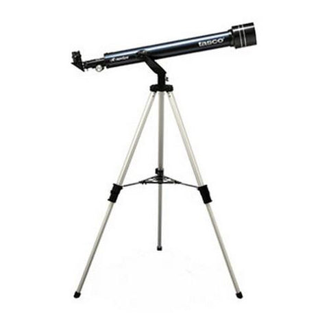 60x700mm Blue 402x Mag, 6x24 Finderscope