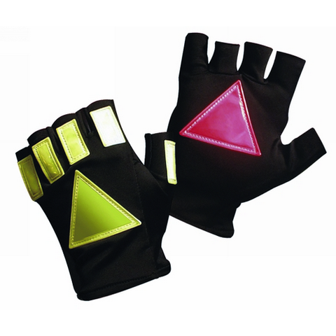 Day Night Reflective Glove