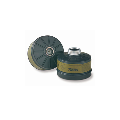 OPTI-FIT CBRN CANISTER - 40MM