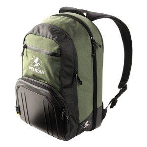 Sport Laptop Backpack Green