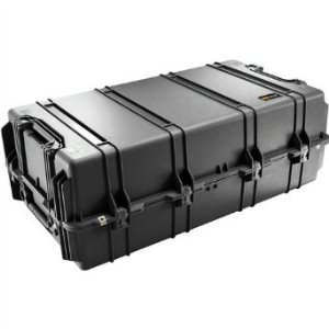 1780 Transport Case Black