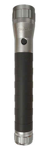 30 Day Flashlight, Titanium