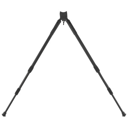 Shooting Bipod, Sitting Model- Black