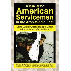 A Manual For American Servicemen