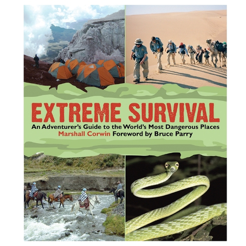Extreme Survival (Book)