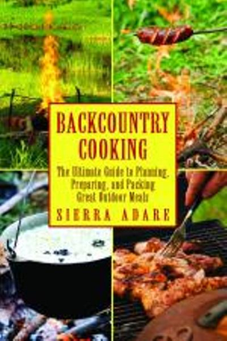 Back Country Cooking