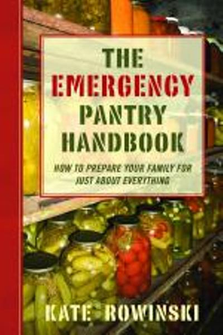 Emergency Pantry Handbook