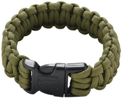 (Large) Onion Survival Para-Saw Paracord