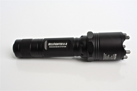 Stormlighter X-8 LED 380 Lumen