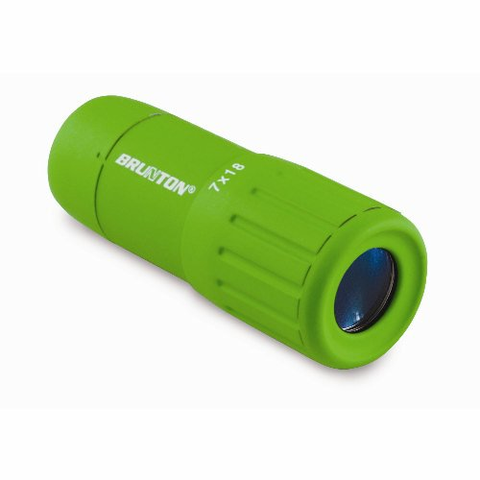 Echo Pocket Scope 7X18 - Green
