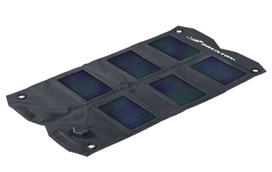 Explorer 10 Foldable Solar Panel