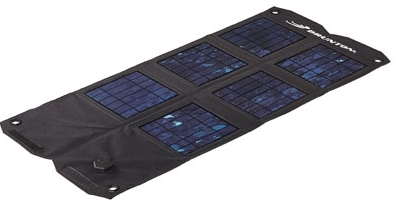 Explorer 20 Foldable Solar Panel