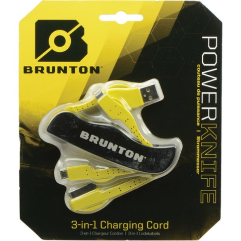 Power Knife Multi Charger