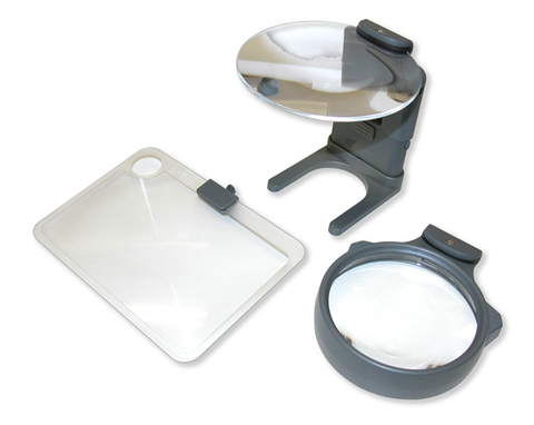 Hobby Magnifier Set