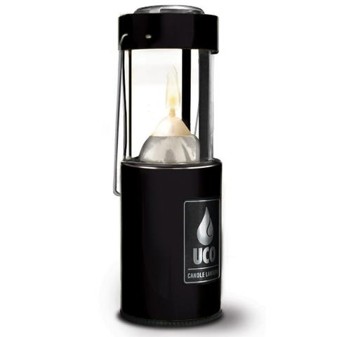Original Lantern Painted - Black