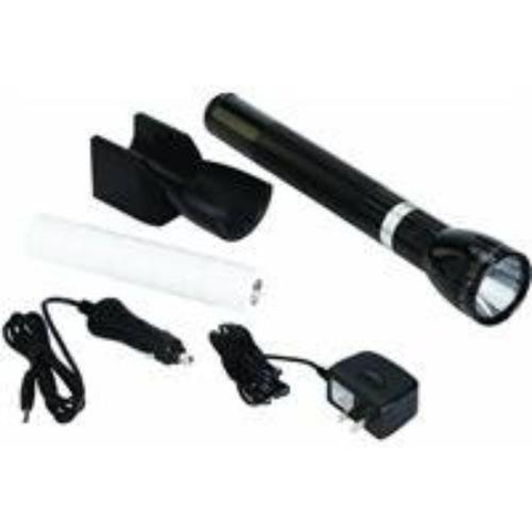 MagCharger Rechargeable Flashlight Systm