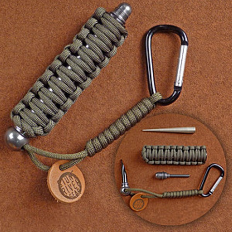Survival Firestarter & Sharpener