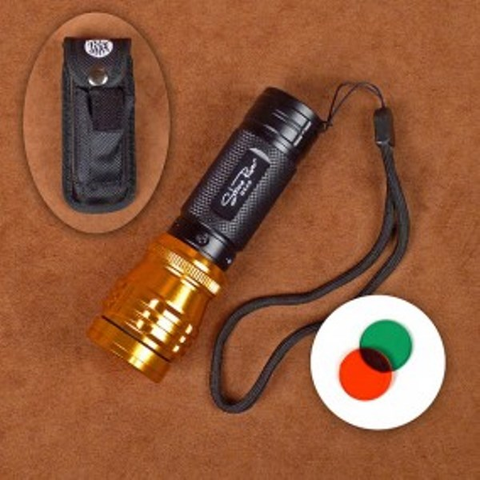 Performance LED Flashlight