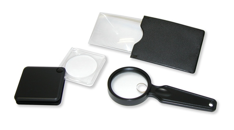 Value Pack Magnifier Set