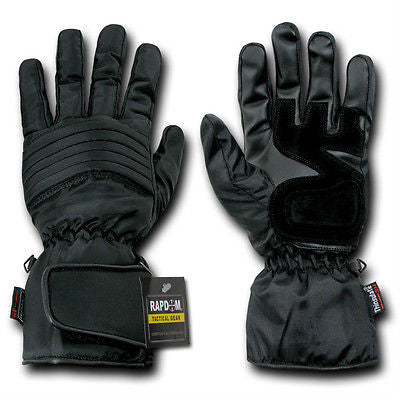 Everest Patrol Winter Gloves Rapid Dominance Rapdom T03