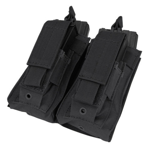 Condor MA51 Double Pistol/Rifle Magazine Pouch - Sored Gear