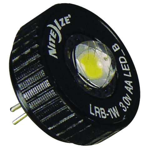 1 Watt LED Upgrade Kit II