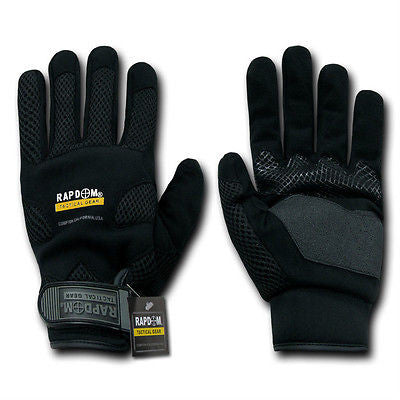 Breathable Mechanics Work Duty Gloves Rapid Dominance Rapdom T26