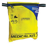 UltraLight & Watertight .5 Medical First Aid Kit AMK