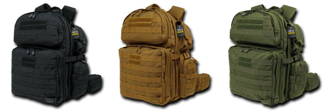 Rapid Dominance Tactical Rex T-Rex Military Assault Pack Rapdom T301